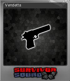 Survivor Squad Foil 7