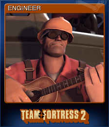 Team Fortress 2 Card 2