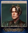 The Dark Eye Chains of Satinav Card 3
