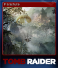 Tomb Raider Card 5