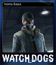 Watch Dogs Card 6