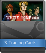 White Noise Online Booster