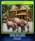 Wildlife Park Card 6