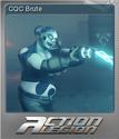 Action Legion Foil 2