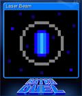 Astro Duel Card 2
