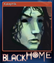 Black Home Card 5