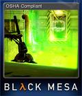 Black Mesa Card 4