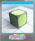 Bloxitivity Foil 2