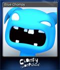 Chompy Chomp Chomp Card 1