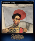 Colonial Conquest Card 06