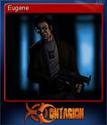 Contagion Card 1