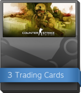 Counter-Strike Global Offensive Booster Pack 3