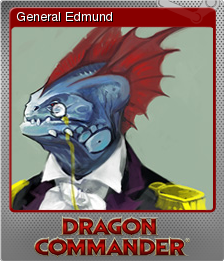 Divinity Dragon Commander Foil 4