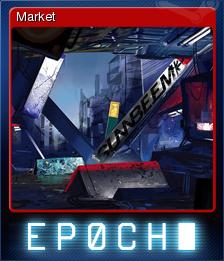 EPOCH Card 5