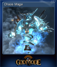 God Mode Card 2