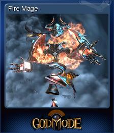 God Mode Card 5