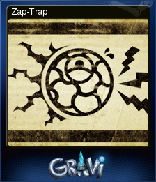 Gravi Card 3