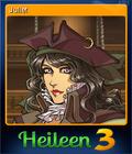 Heileen 3 New Horizons Card 03