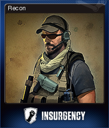 Insurgency Card 6