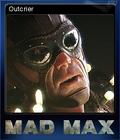 Mad Max Card 4