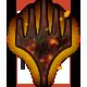 Magic 2014 Badge 3