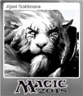 Magic 2015 Foil 1