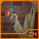 Metrocide Badge 4