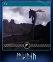 Munin Card 6
