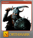 Northmark Hour of the Wolf Foil 2