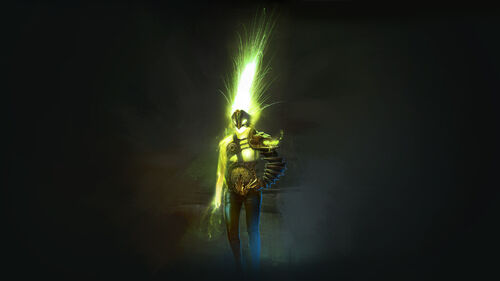 Path of Exile Artwork 01