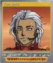 Planet Stronghold Foil 10