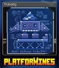Platformines Card 6