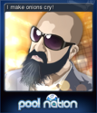 Pool Nation Card 07