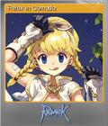 Ragnarok Online Foil 8
