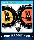 Run Rabbit Run Card 2