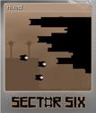 Sector Six Foil 4