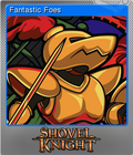 Shovel Knight Foil 2