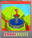 SnakEscape Foil 4