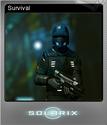 Solarix Foil 2