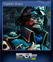 Space Run Card 4