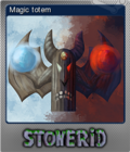 Stonerid Foil 8