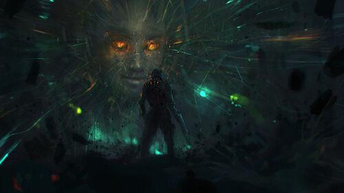 System Shock 2 Artwork 3