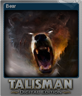 Talisman Digital Edition Foil 8