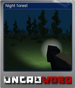 Uncrowded Foil 1