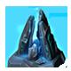 Valhalla Hills Badge 2