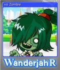 Wanderjahr Foil 6
