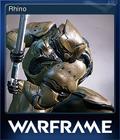 Warframe Card 6