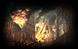 Warhammer 40,000 Dawn of War - Game of the Year Edition Background Dawn of War Temple