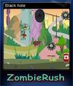 ZombieRush Card 3