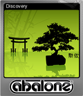 Abalone Foil 1